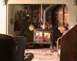 Bed and Breakfast Caersws