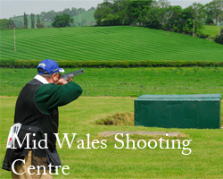 Mid Wales Shooting Centre